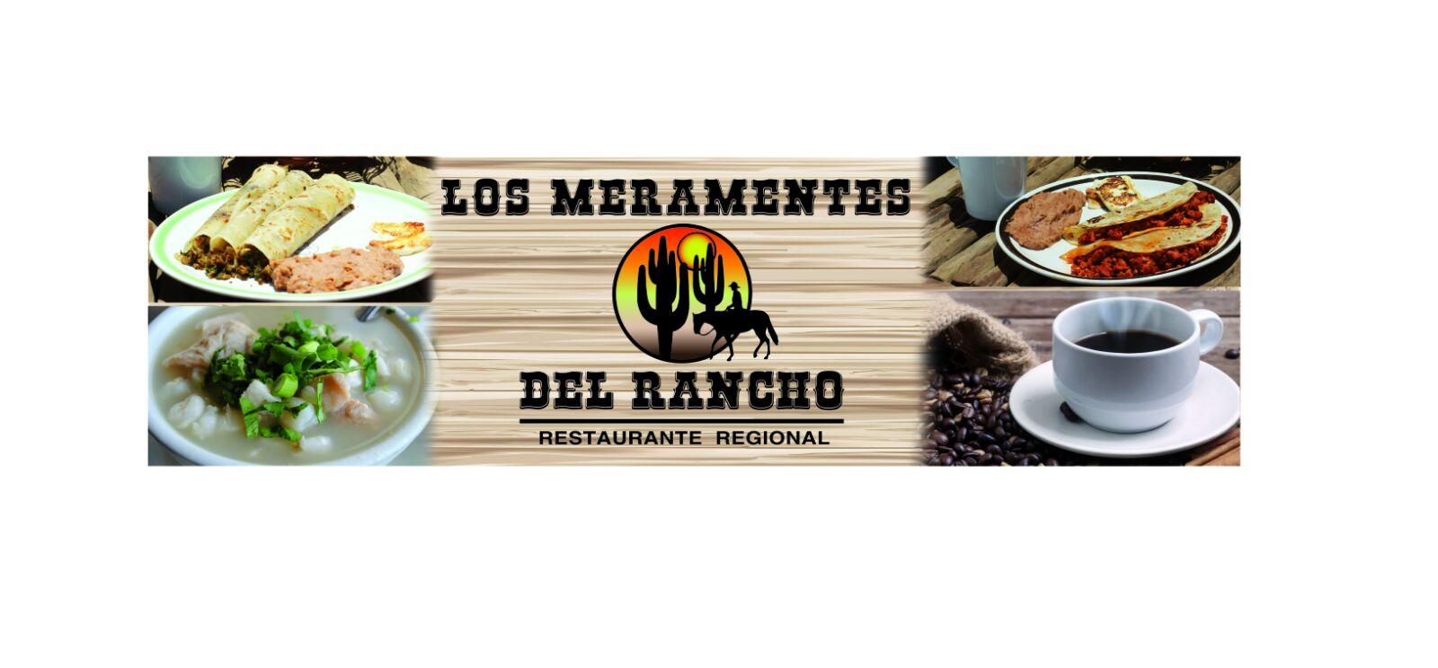 Restaurante Los Meramente del Rancho