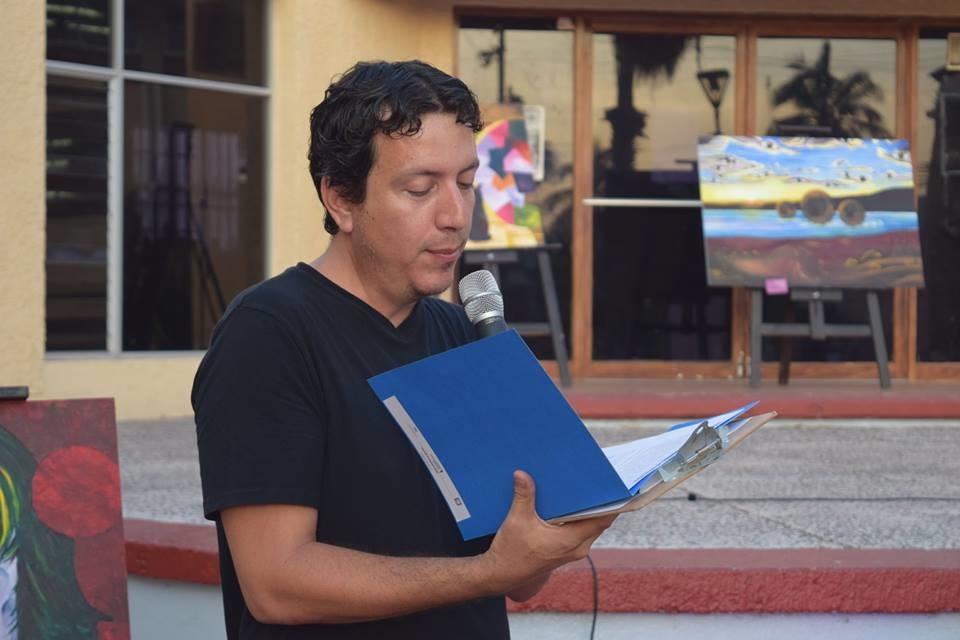 Sandino Gámez Vázquez