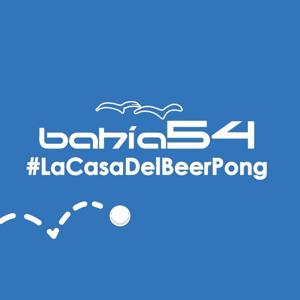 Bahía 54 La Casa Del BeerPong