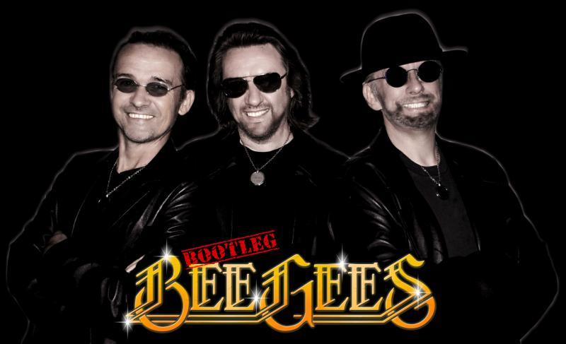 GRANDES MUSICOS DE NUESTRA ERA: BEE GEES