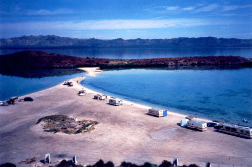 Playa_requeson_BCS_Bahia_Concepcion_Mulege