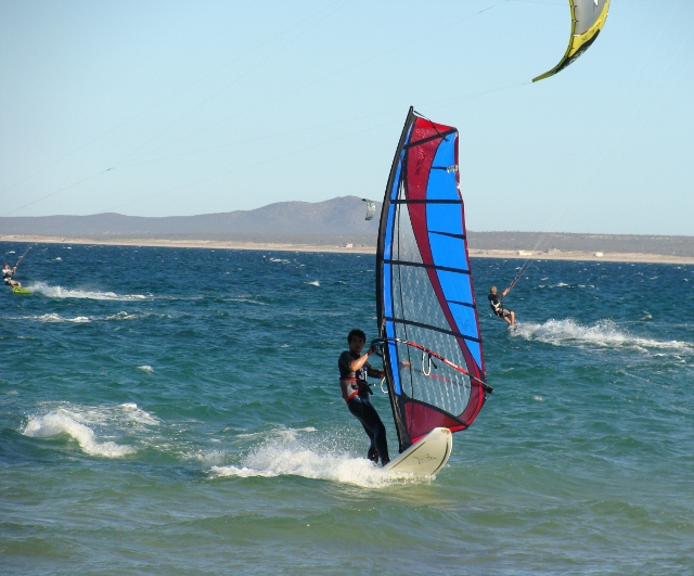 windsurf_los_barriles_BCS_la_paz_playa